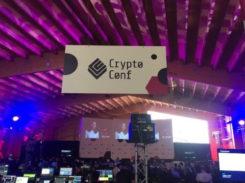 Crypto Conf
