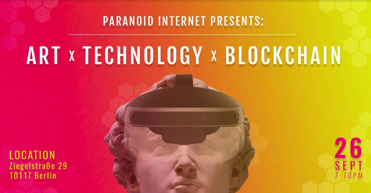 art-technology-blockchain-pi