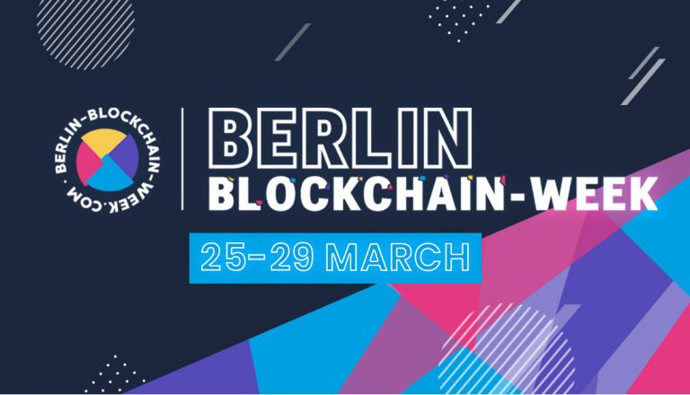 Berlin Blockchain Week
