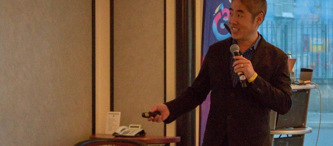 C3 Crypto Conference 2019-Miko Matsumura-Evercoin-Gumi Cryptos Capital