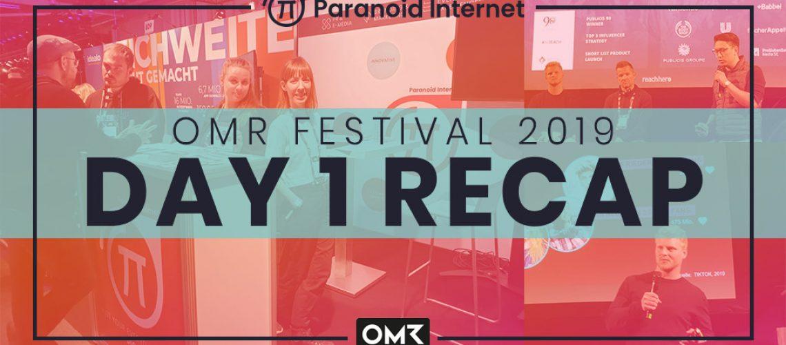 omr-day1-recap